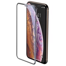 Baseus SGAPIPH58-KM01 for iphone X/XS Black ეკრანის დამცავი