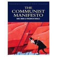 The Communist Manife,  Mar. Engels