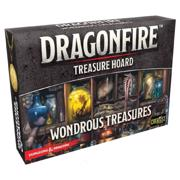 CATALYST GAME LABS Dragonfire: Wondrous Treasures Expansion სამაგიდო თამაში