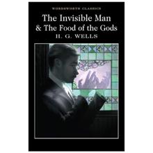 ბიბლუსი The Invisible Man and The Food of the Gods - ჰერბერტ უელსი