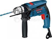 BOSCH დარტყმითი დრელი Bosch GSB 13 RE Professional 600W