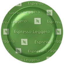 NESPRESSO ყავის კაფსულა Espresso Leggero (50 Capsules)