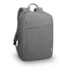 """Lenovo ნოუთბუქის ჩანთა Lenovo 15.6"""" Casual Backpack B210 - Grey"""