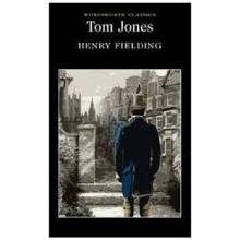 ბიბლუსი Tom Jones - ჰენრი ფილდინგი