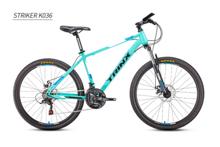 TRINX ველოსიპედი K036