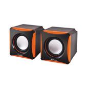 Defender დინამიკი SPK-480 Black/Orange
