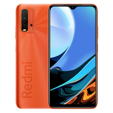 Redmi 9T 4/64GB Sunrise Orange მობილური ტელეფონი