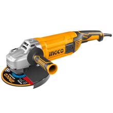 INGCO კუთხსახეხი 2600W