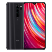 NGM  მობილური ტელეფონი Xiaomi Redmi Note 8 Pro Global Version 6GB RAM 64GB LTE Black