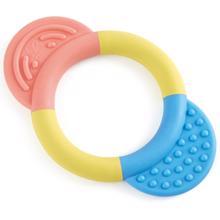 ჩვილის სათამაშო Teether Ring