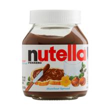 Nutella შოკოლადის კარაქი 180 გრ