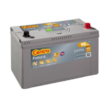 Centra აკუმულატორი Centra FUTURA-CARBON BOOST CA954 95 A/h JIS
