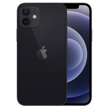 Apple iPhone 12 128GB Black მობილური ტელეფონი