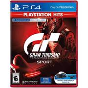Sony PS4 GRAND TOURISMO SPORT