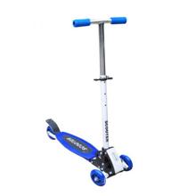 Scooter ლურჯი სკუტერი