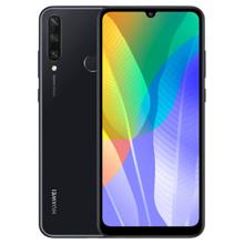 Huawei  Huawei Y6p 3/64 GB Black მობილური ტელეფონი