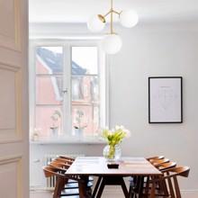 Cozy Home ჭერის სანათი Damar - 6337 PRE-ORDER