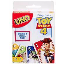 MATTEL სამაგიდო თამაში Toy Story 4
