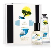 Yves Rocher Eau de Parfum სუნამოს ნაკრები