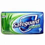საპონი Safeguard Aloe 100 გრ