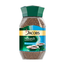 Jacobs ყავა კოფეინის გარეშე 95 გრ