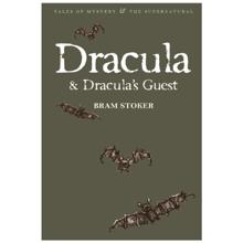 ბიბლუსი Dracula & Dracula's Guest - ბრემ სტოკერი