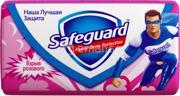 ანტიბაქტერიული საპონი SAFEGUARD ვიტამინი E 90 გრ