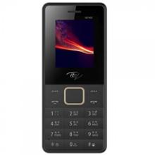 Itel It2160 Black მობილური ტელეფონი