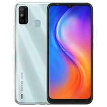 Tecno Spark 6 Go 2/32GB (KE5) Mystery White მობილური ტელეფონი