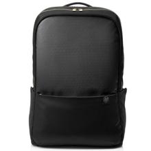 "HP 15.6"" Duotone Gold Backpack ნოუთბუქის ჩანთა"