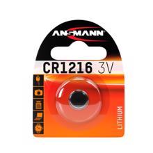 ANSMANN ელემენტი LICC-3V CR1632