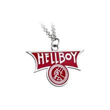 ყელსაბამი Hellboy