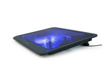 Gmb ნოუთბუქის ქულერი GMB Notebook cooling stand NBS-1F15-03