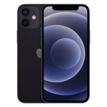 Apple iPhone 12 mini 64GB Black მობილური ტელეფონი