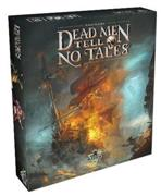 MINION GAMES Dead Men Tell No Tales სამაგიდო თამაში