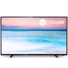 "Philips 50PUS6504/60 4K UHD LED Smart TV ტელევიზორი 50"""