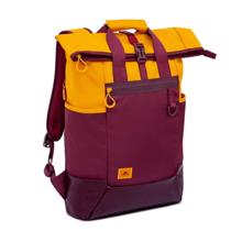 Rivacase 5321 Laptop Backpack -  Burgundy Red ნოუთბუქის ჩანთა