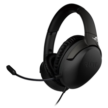 Asus ROG Strix GO Black Headphone USB-C ყურსასმენი