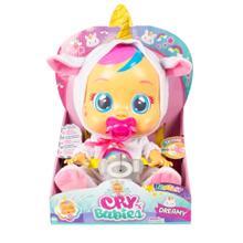 IMC Toys ინტერაქტიული თოჯინა Cry Babies