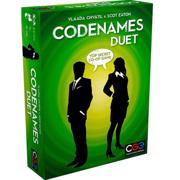 Czech Games Codenames Duet სამაგიდო თამაში
