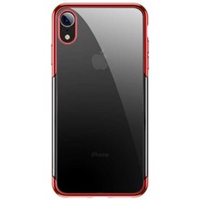 Baseus WIAPIPH61-DW09 for iphone XR Red ქეისი