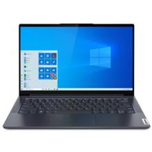 """Lenovo Yoga Slim 7 14ITL05 14"""" Slate Grey ნოუთბუქი"""
