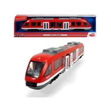 SIMBA ქალაქის მატარებელი