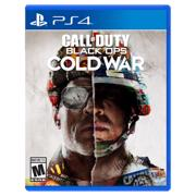 Sony PS4 CALL OF DUTY COLD WAR