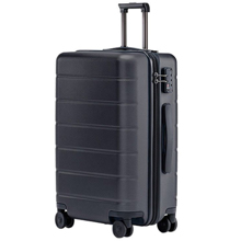 "Xiaomi  XNA4115GL Luggage Classic 20"" Black სამგზავრო ჩანთა"
