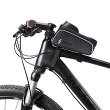Sportzone ველოსიპედის ჩანთა მობილურისთვის