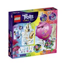 LEGO TROLLS-პრინცესა ფაფის სათავგადასავლო საწაერო ბუშტი