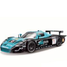 Bburago სათამაშო მანქანა 1/24 racing maserati mc 12