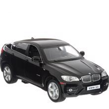 RASTAR სათამაშო მანქანა დისტანციური მართვით R/C 1:14 BMW X6