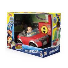 IMC Toys დისტანციურად მართვადი მანქანა ფიგურით